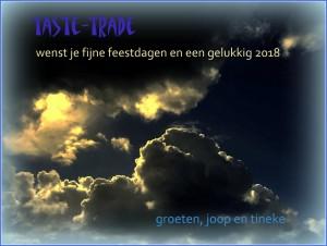 Wensen 2018